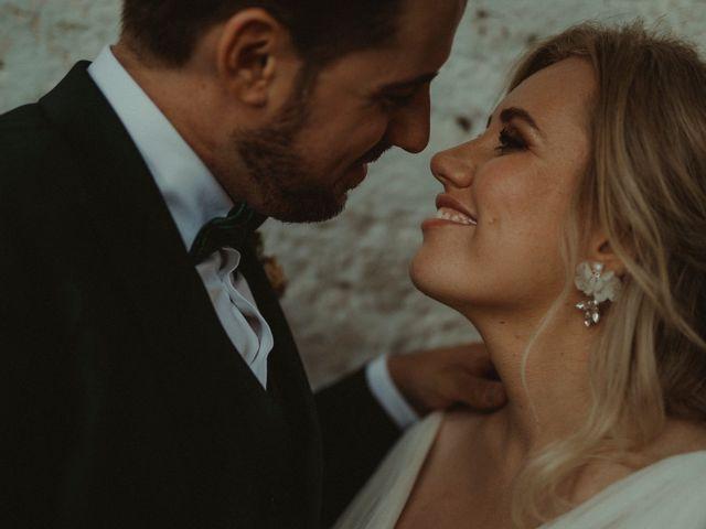 Il matrimonio di Max e Caroline a Roma, Roma 157