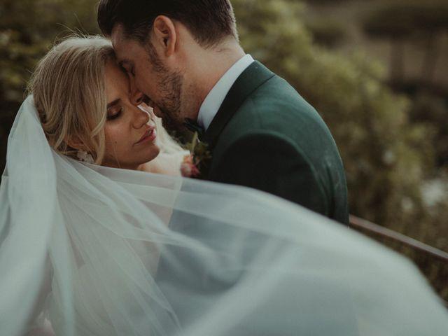 Il matrimonio di Max e Caroline a Roma, Roma 165