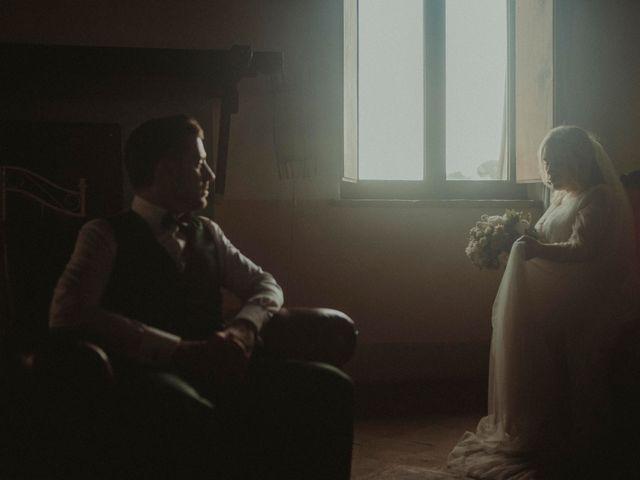 Il matrimonio di Max e Caroline a Roma, Roma 189