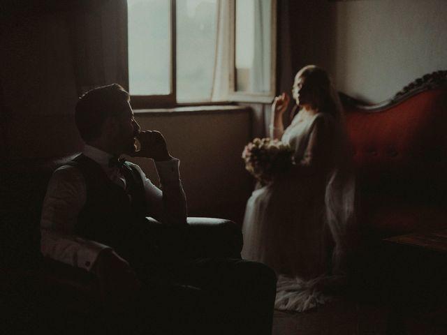 Il matrimonio di Max e Caroline a Roma, Roma 195