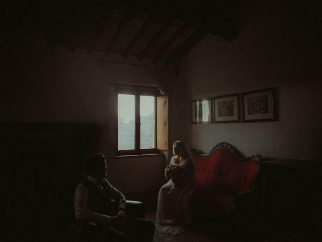 Il matrimonio di Max e Caroline a Roma, Roma 196