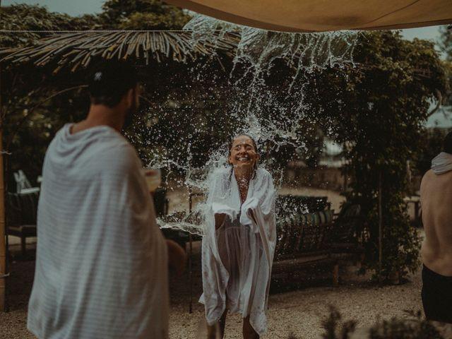 Il matrimonio di Max e Caroline a Roma, Roma 212