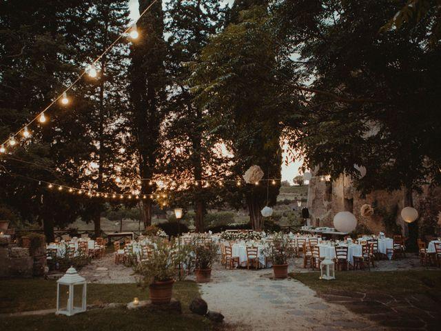 Il matrimonio di Max e Caroline a Roma, Roma 232