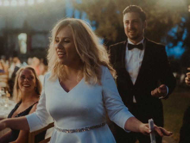 Il matrimonio di Max e Caroline a Roma, Roma 239