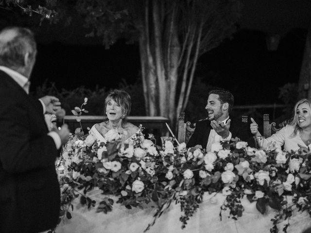 Il matrimonio di Max e Caroline a Roma, Roma 245