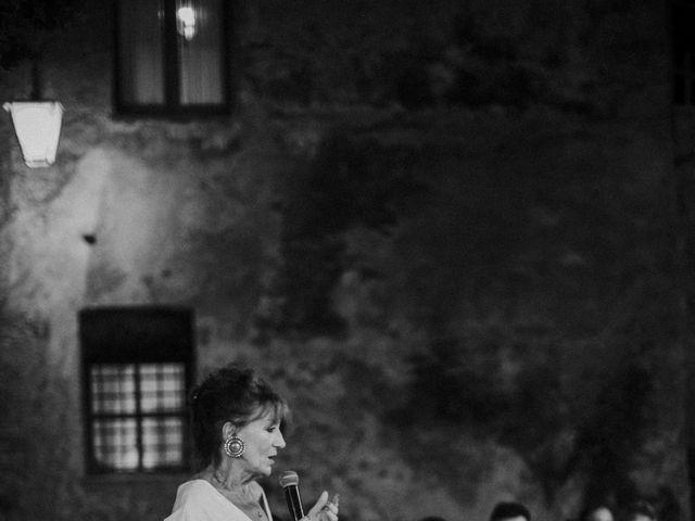 Il matrimonio di Max e Caroline a Roma, Roma 247