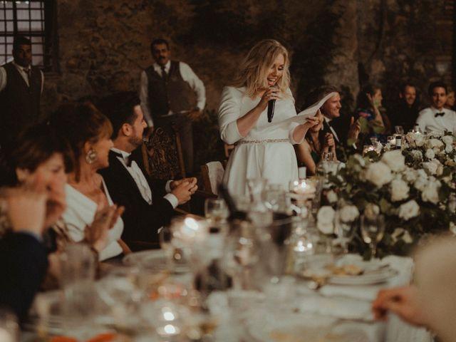 Il matrimonio di Max e Caroline a Roma, Roma 251