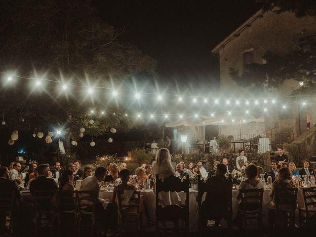 Il matrimonio di Max e Caroline a Roma, Roma 252