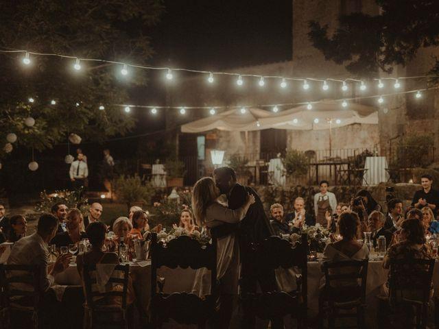 Il matrimonio di Max e Caroline a Roma, Roma 253