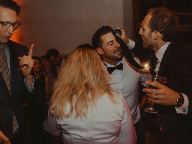Il matrimonio di Max e Caroline a Roma, Roma 274