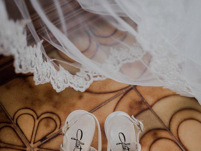 Il matrimonio di Giuseppe e Alessandra a Pizzo, Vibo Valentia 4