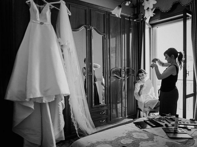 Il matrimonio di Giuseppe e Alessandra a Pizzo, Vibo Valentia 5