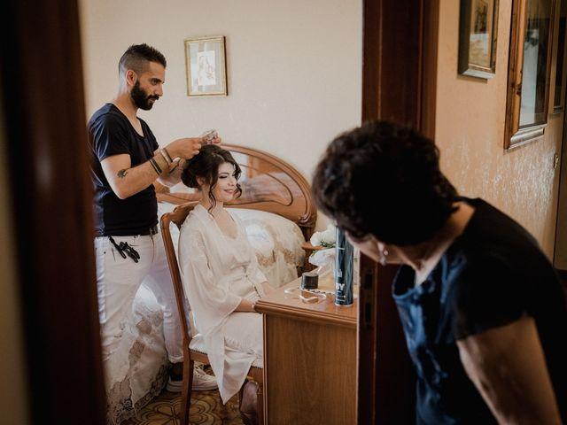 Il matrimonio di Giuseppe e Alessandra a Pizzo, Vibo Valentia 8