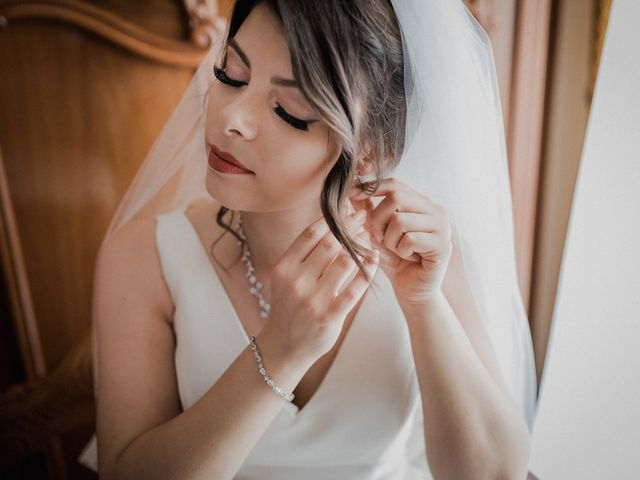 Il matrimonio di Giuseppe e Alessandra a Pizzo, Vibo Valentia 11