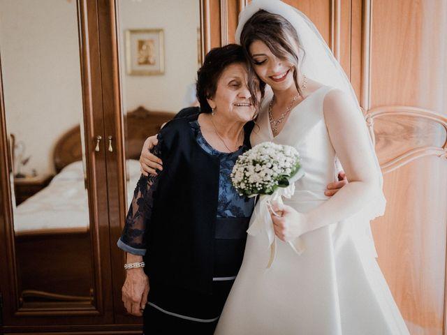 Il matrimonio di Giuseppe e Alessandra a Pizzo, Vibo Valentia 12
