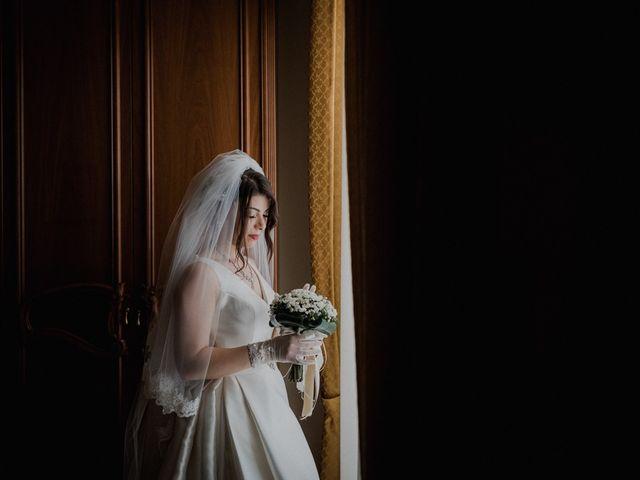 Il matrimonio di Giuseppe e Alessandra a Pizzo, Vibo Valentia 13