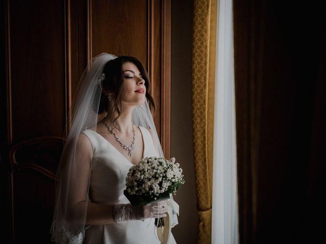 Il matrimonio di Giuseppe e Alessandra a Pizzo, Vibo Valentia 14