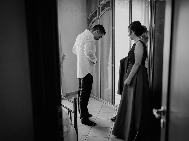 Il matrimonio di Giuseppe e Alessandra a Pizzo, Vibo Valentia 17