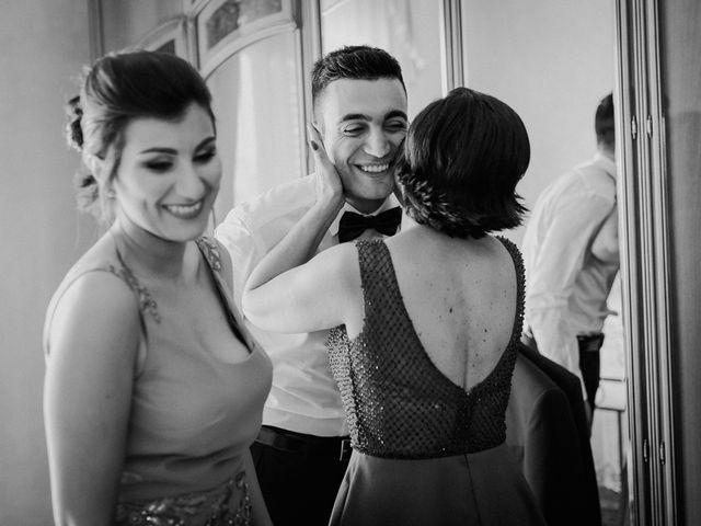 Il matrimonio di Giuseppe e Alessandra a Pizzo, Vibo Valentia 18