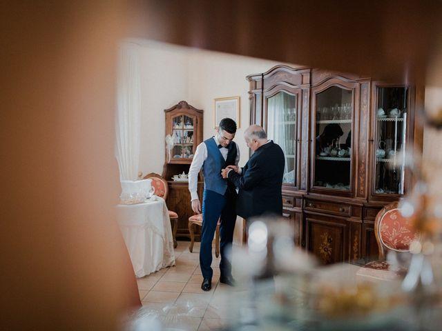 Il matrimonio di Giuseppe e Alessandra a Pizzo, Vibo Valentia 19