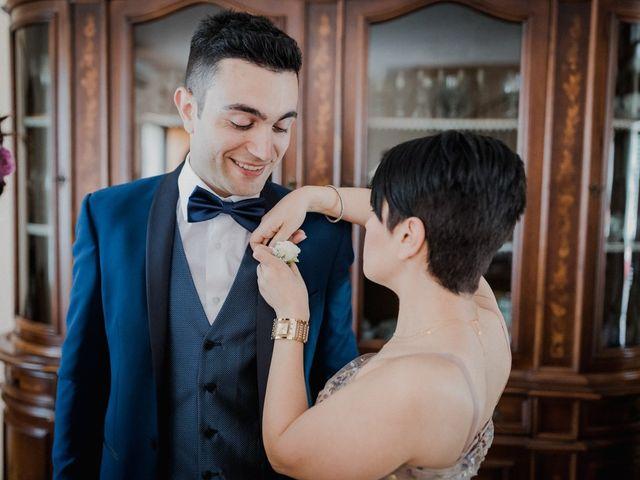 Il matrimonio di Giuseppe e Alessandra a Pizzo, Vibo Valentia 20