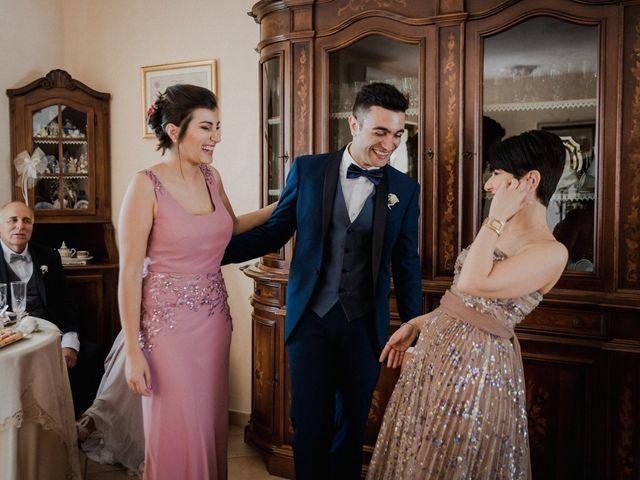 Il matrimonio di Giuseppe e Alessandra a Pizzo, Vibo Valentia 21