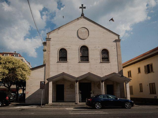Il matrimonio di Giuseppe e Alessandra a Pizzo, Vibo Valentia 22