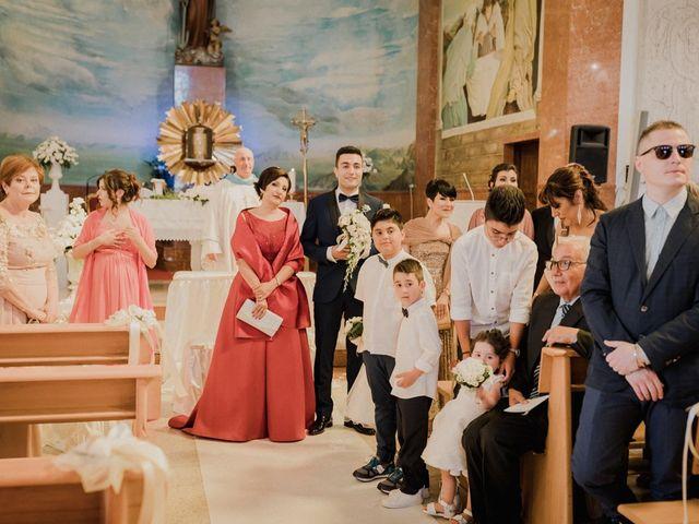 Il matrimonio di Giuseppe e Alessandra a Pizzo, Vibo Valentia 23