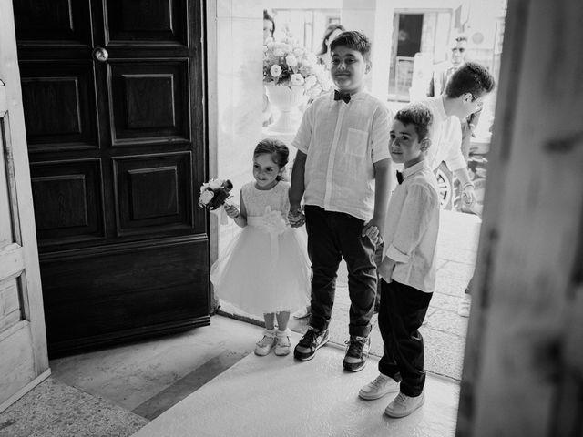 Il matrimonio di Giuseppe e Alessandra a Pizzo, Vibo Valentia 24