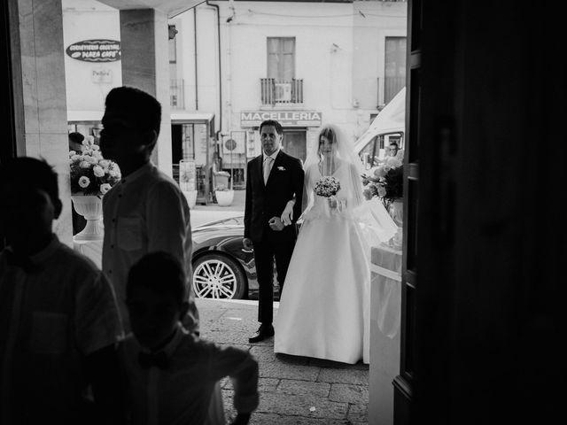 Il matrimonio di Giuseppe e Alessandra a Pizzo, Vibo Valentia 25