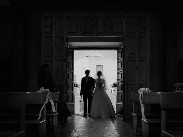Il matrimonio di Giuseppe e Alessandra a Pizzo, Vibo Valentia 26