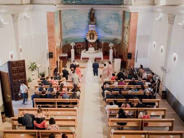 Il matrimonio di Giuseppe e Alessandra a Pizzo, Vibo Valentia 27