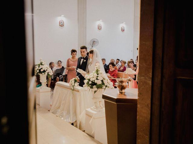 Il matrimonio di Giuseppe e Alessandra a Pizzo, Vibo Valentia 28