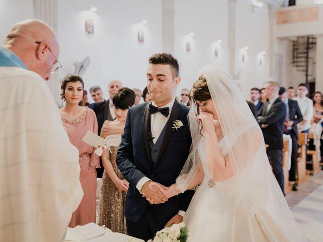 Il matrimonio di Giuseppe e Alessandra a Pizzo, Vibo Valentia 29