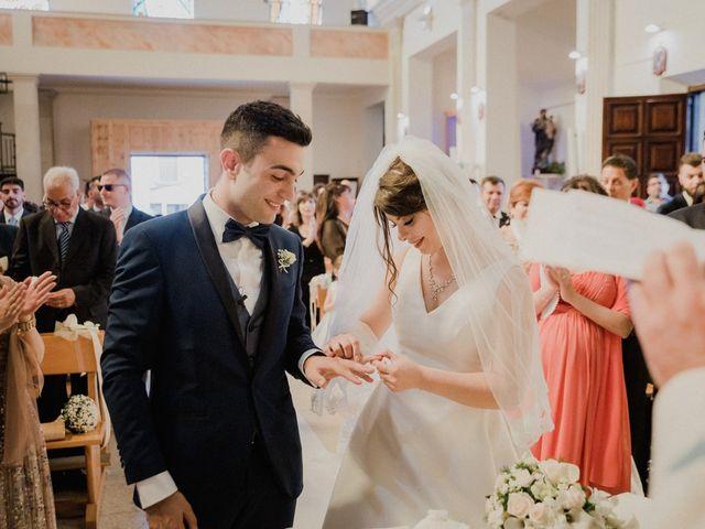 Il matrimonio di Giuseppe e Alessandra a Pizzo, Vibo Valentia 30