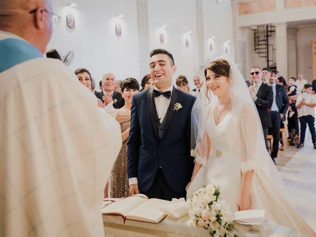 Il matrimonio di Giuseppe e Alessandra a Pizzo, Vibo Valentia 31