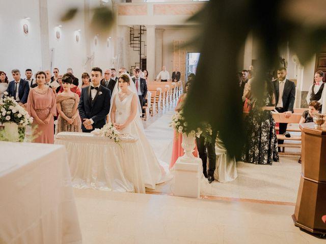 Il matrimonio di Giuseppe e Alessandra a Pizzo, Vibo Valentia 32