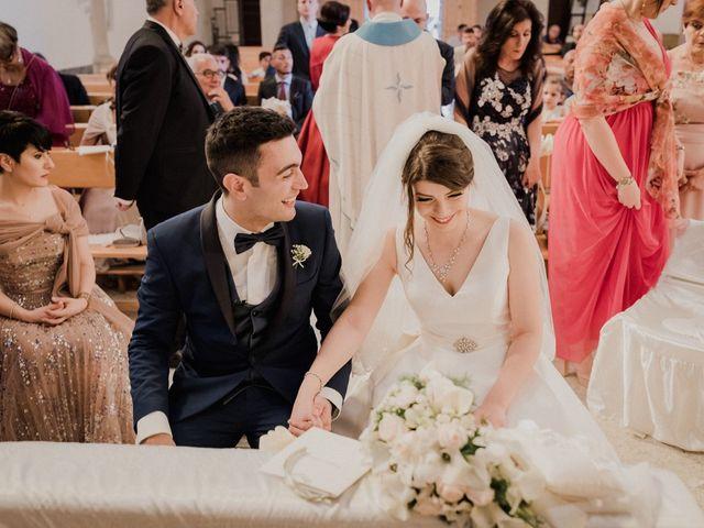 Il matrimonio di Giuseppe e Alessandra a Pizzo, Vibo Valentia 33