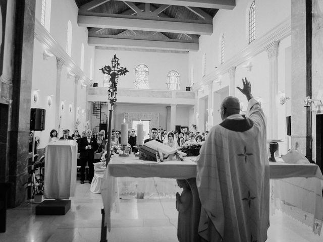 Il matrimonio di Giuseppe e Alessandra a Pizzo, Vibo Valentia 35