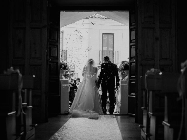 Il matrimonio di Giuseppe e Alessandra a Pizzo, Vibo Valentia 36
