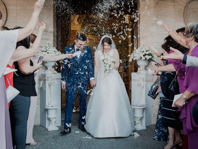Il matrimonio di Giuseppe e Alessandra a Pizzo, Vibo Valentia 37