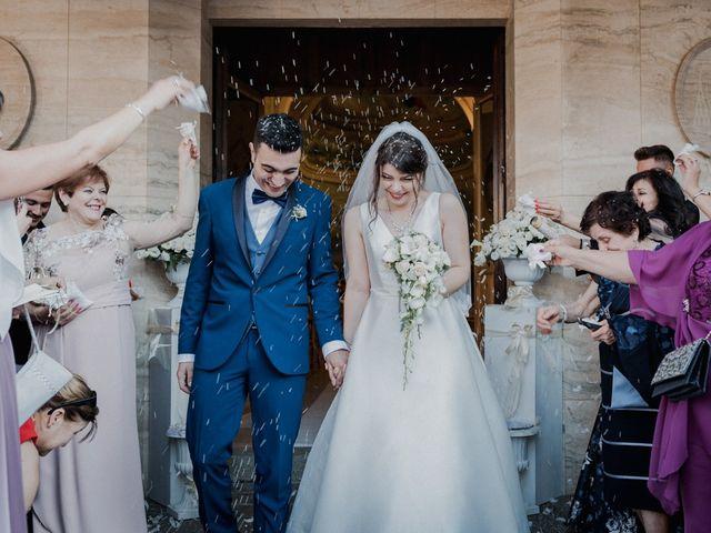 Il matrimonio di Giuseppe e Alessandra a Pizzo, Vibo Valentia 38