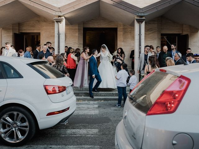 Il matrimonio di Giuseppe e Alessandra a Pizzo, Vibo Valentia 39