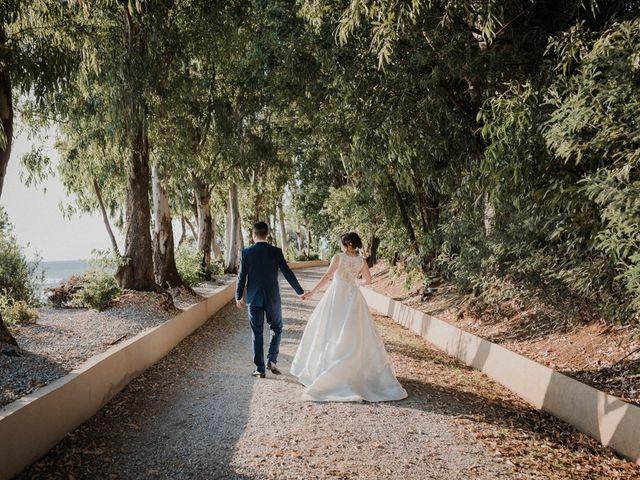 Il matrimonio di Giuseppe e Alessandra a Pizzo, Vibo Valentia 40
