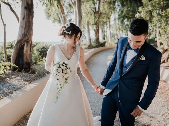Il matrimonio di Giuseppe e Alessandra a Pizzo, Vibo Valentia 41