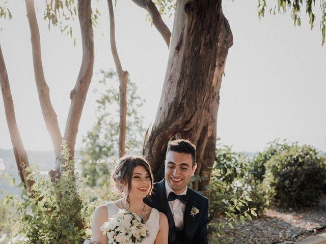 Il matrimonio di Giuseppe e Alessandra a Pizzo, Vibo Valentia 42