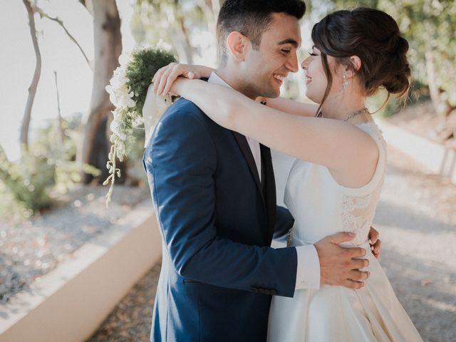 Il matrimonio di Giuseppe e Alessandra a Pizzo, Vibo Valentia 44