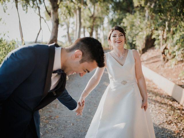 Il matrimonio di Giuseppe e Alessandra a Pizzo, Vibo Valentia 45