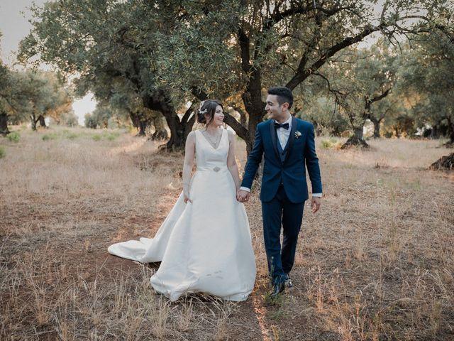 Il matrimonio di Giuseppe e Alessandra a Pizzo, Vibo Valentia 47