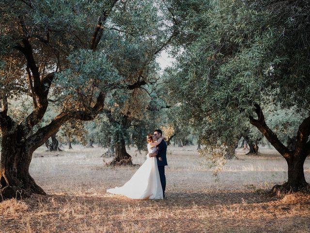Il matrimonio di Giuseppe e Alessandra a Pizzo, Vibo Valentia 49
